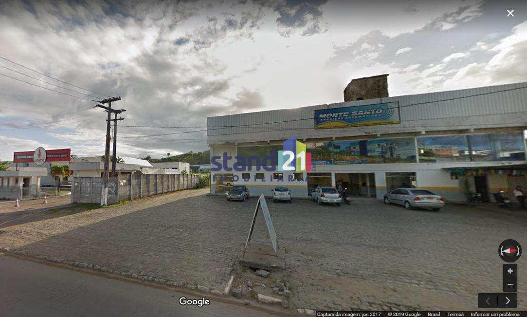 Galpão, Lomanto Júnior, Itabuna - R$ 3.5 mi, Cod: 359