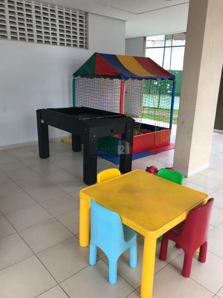 Apartamento com 3 dorms, Jardim Vitória, Itabuna - R$ 400 mil, Cod: 363