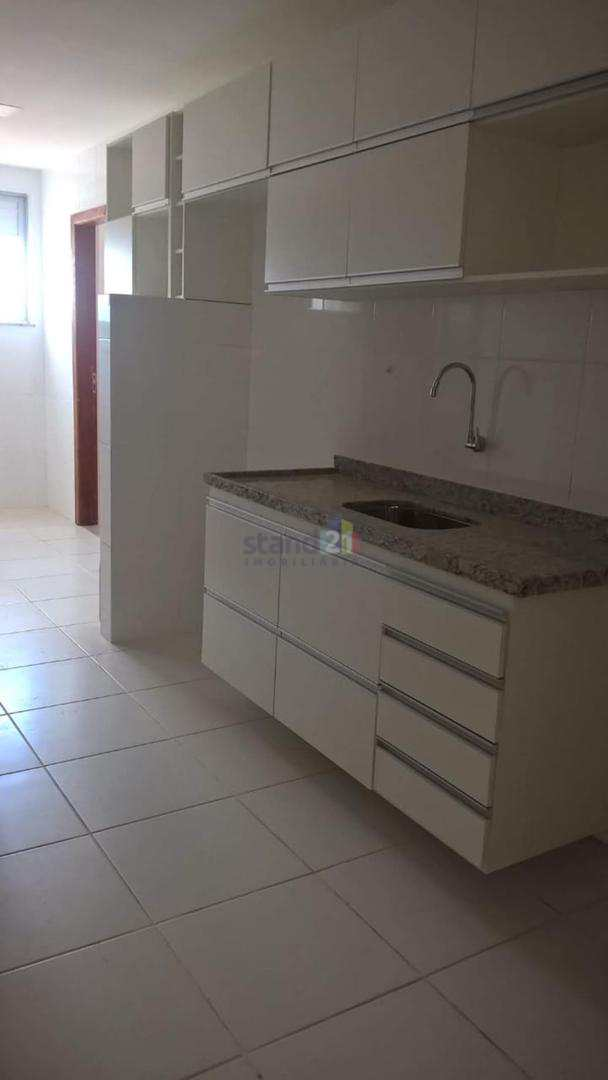 Apartamento com 3 dorms, Góes Calmon, Itabuna - R$ 360 mil, Cod: 364