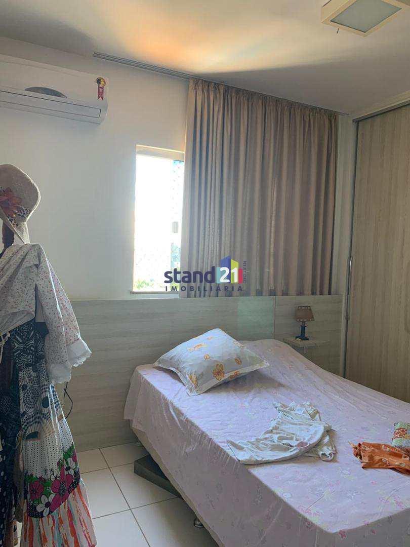 Apartamento com 3 dorms, São Caetano, Itabuna - R$ 370 mil, Cod: 366