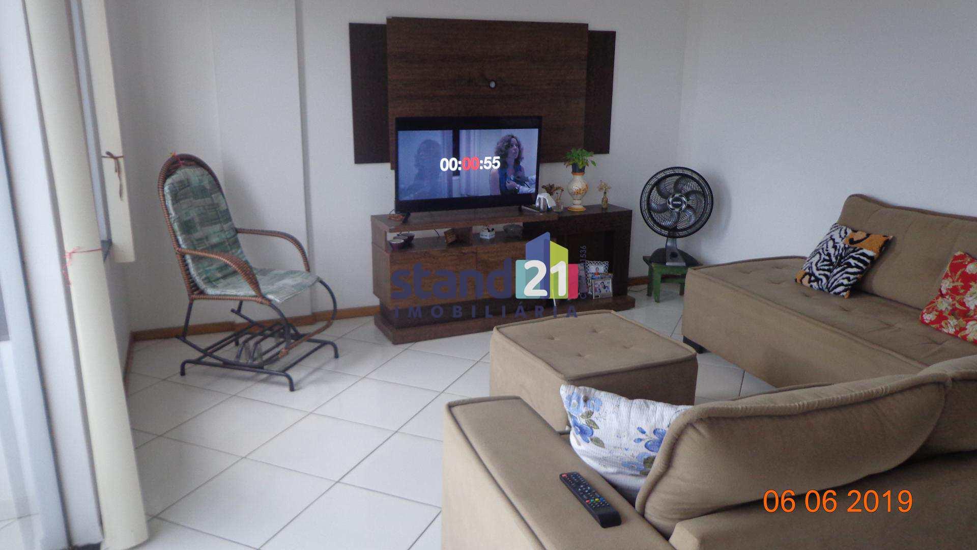 Apartamento com 2 dorms, João Soares, Itabuna - R$ 210 mil, Cod: 372