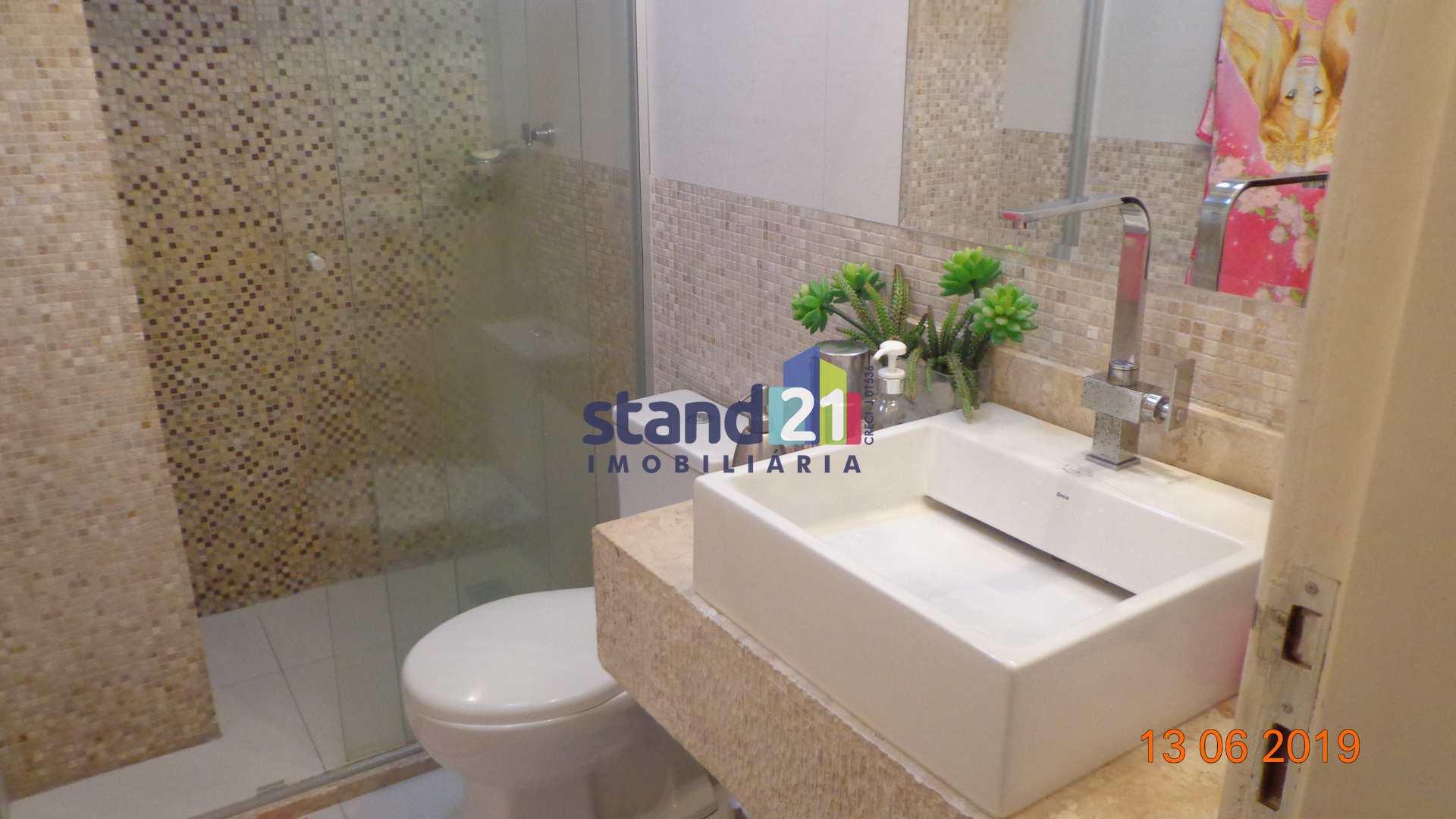 Apartamento com 3 dorms, Zildolândia, Itabuna - R$ 480 mil, Cod: 375