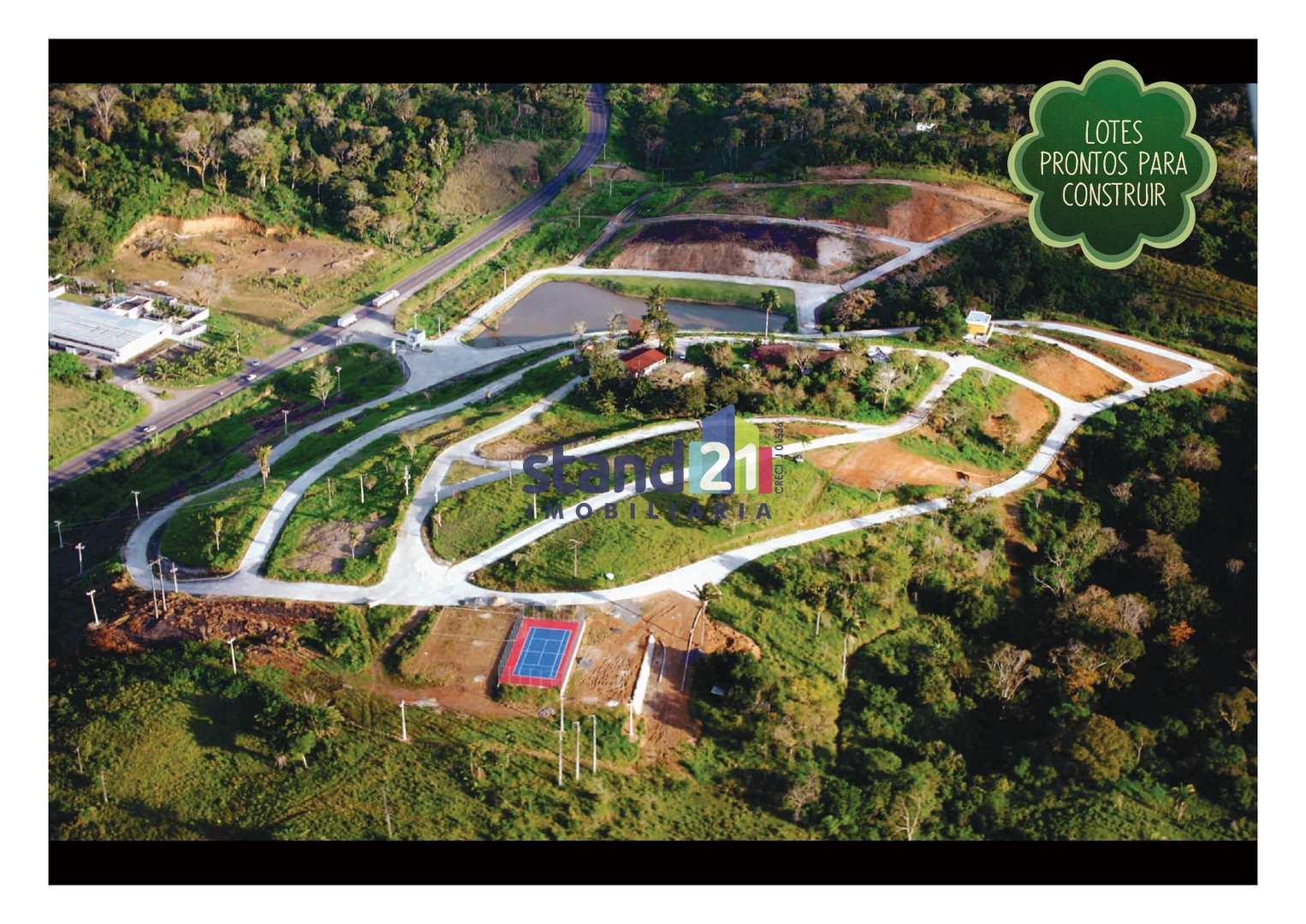 Terreno Condomínio Villa Maria, Itabuna - R$ 35 mil, Cod: 401