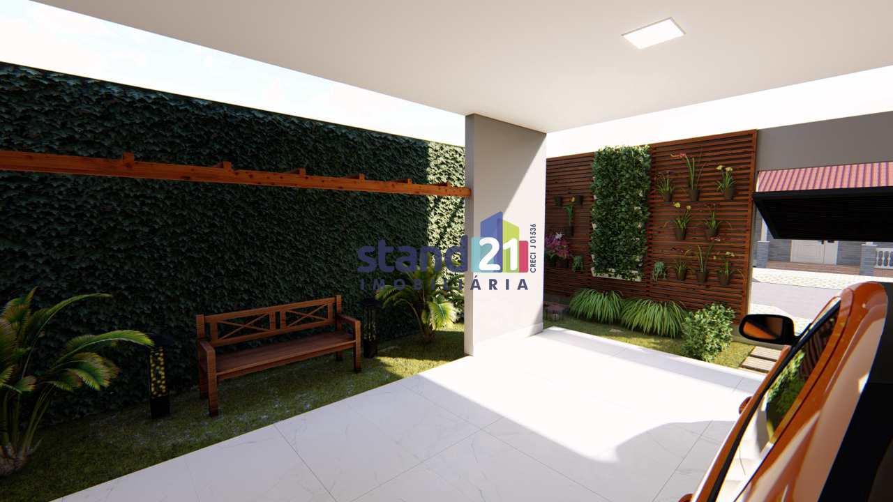 Triplex, Jardim Vitória, Itabuna - R$ 590 mil, Cod: 402