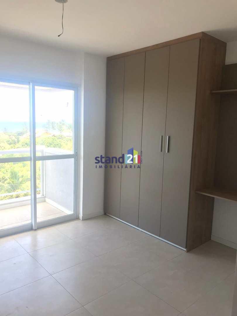 Apartamento com 2 dorms, Jardim Atlântico, Ilhéus, Cod: 417