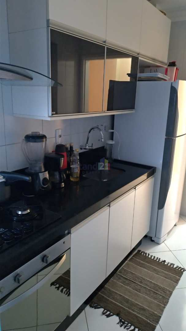 Apartamento com 3 dorms, São Caetano, Itabuna - R$ 350 mil, Cod: 471