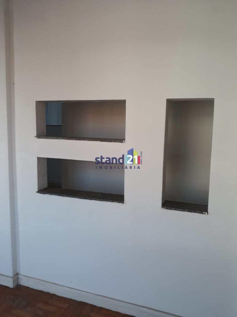 Apartamento com 2 dorms, Centro, Itabuna - R$ 130 mil, Cod: 478