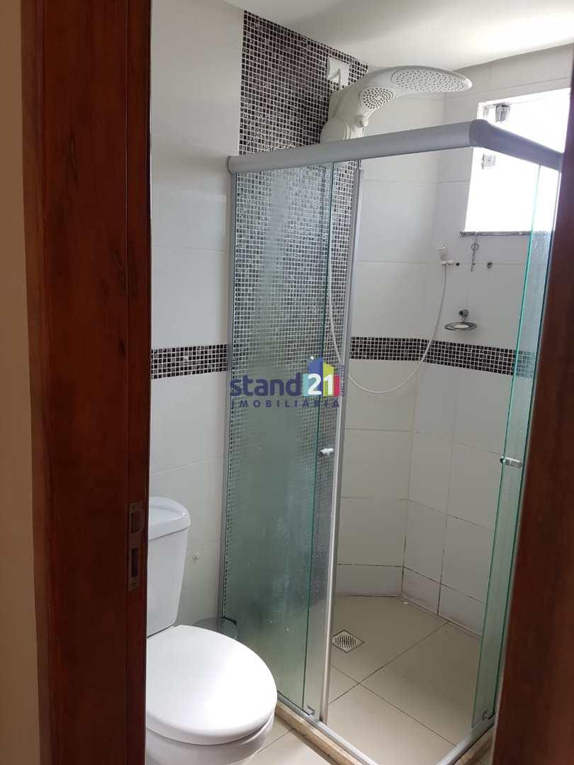 Apartamento com 3 dorms, Parque São João, Itabuna, Cod: 479