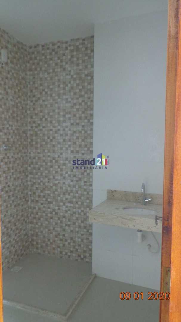 Apartamento com 3 dorms, Parque Verde, Itabuna - R$ 218 mil, Cod: 497