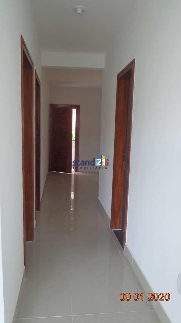 Apartamento com 3 dorms, Parque Verde, Itabuna - R$ 218 mil, Cod: 498