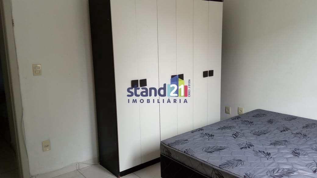 Apartamento com 1 dorm, Zildolândia, Itabuna - R$ 140 mil, Cod: 499