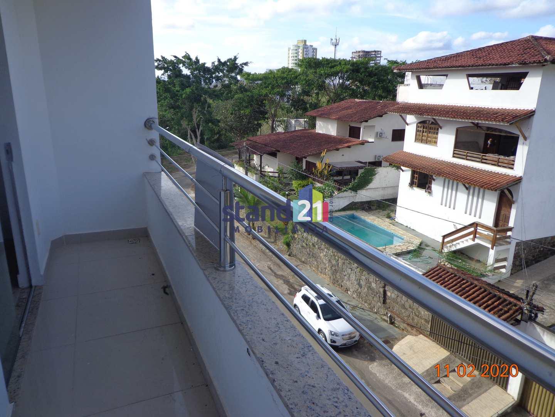 Apartamento com 3 dorms, Góes Calmon, Itabuna - R$ 350 mil, Cod: 509