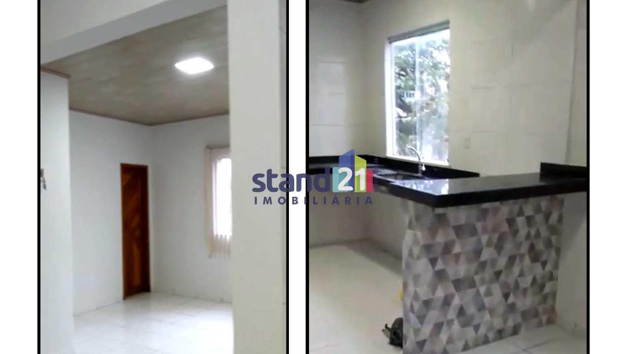 Apartamento com 2 dorms, Jaçanã, Itabuna, Cod: 534