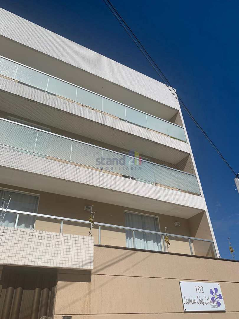 Apartamento com 3 dorms, Góes Calmon, Itabuna - R$ 200 mil, Cod: 557