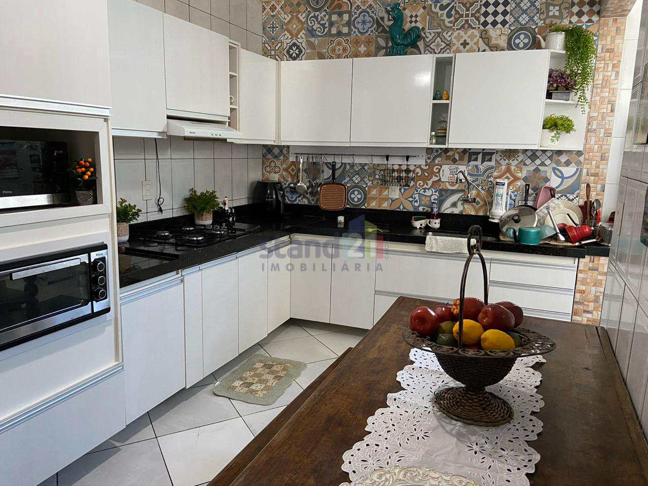 Casa com 4 dorms, São Roque, Itabuna - R$ 380 mil, Cod: 590