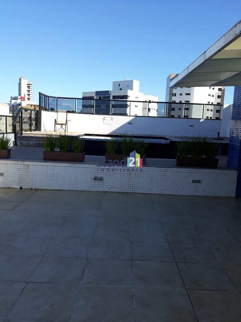 Apartamento com 3 dorms, Jardim Vitória, Itabuna, Cod: 595