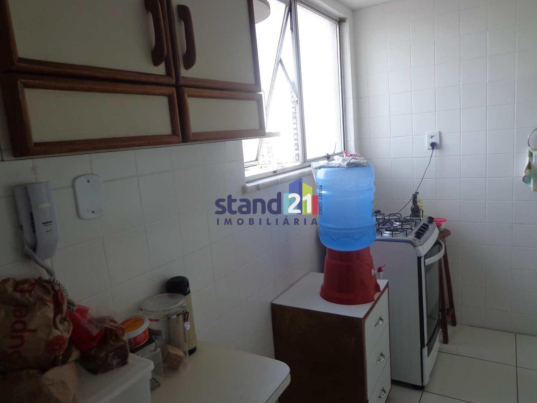 Apartamento com 2 dorms, Zildolândia, Itabuna - R$ 275 mil, Cod: 610