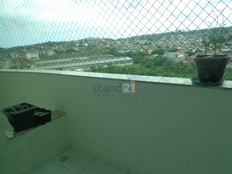 Apartamento com 2 dorms, São Caetano, Itabuna - R$ 280 mil, Cod: 630