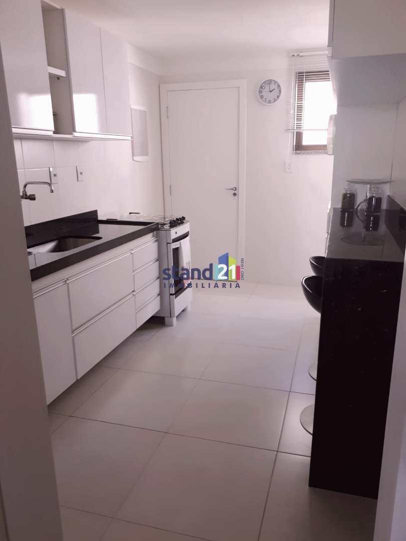 Apartamento com 3 dorms, Jardim Vitória, Itabuna - R$ 470 mil, Cod: 652