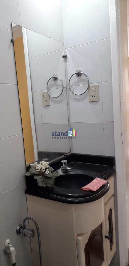 Apartamento com 2 dorms, Nossa Senhora de Fátima, Itabuna - R$ 205 mil, Cod: 678