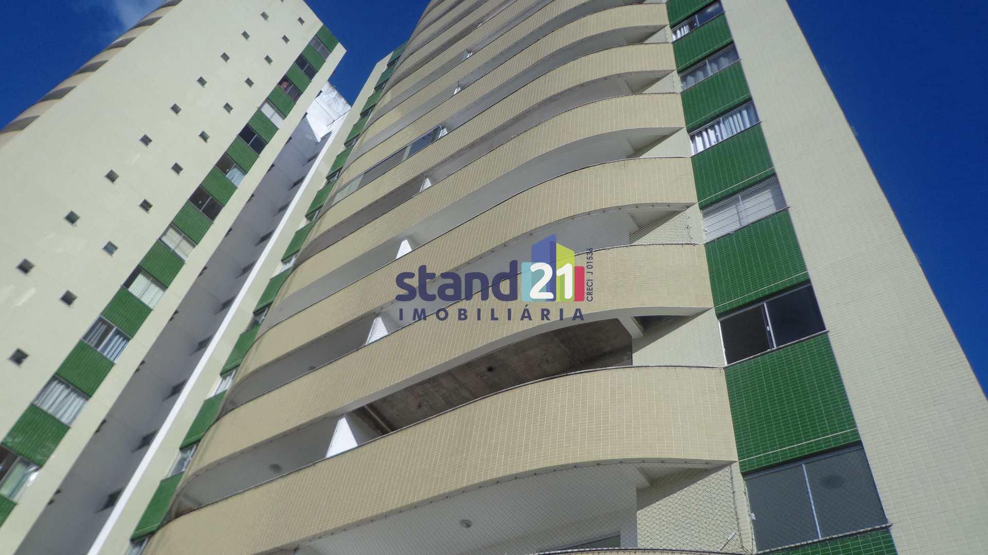 Apartamento com 3 dorms, São Caetano, Itabuna - R$ 380 mil, Cod: 695