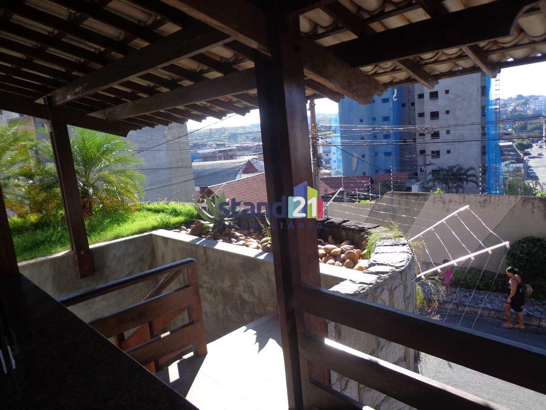 Casa com 4 dorms, Zildolândia, Itabuna - R$ 1.8 mi, Cod: 702