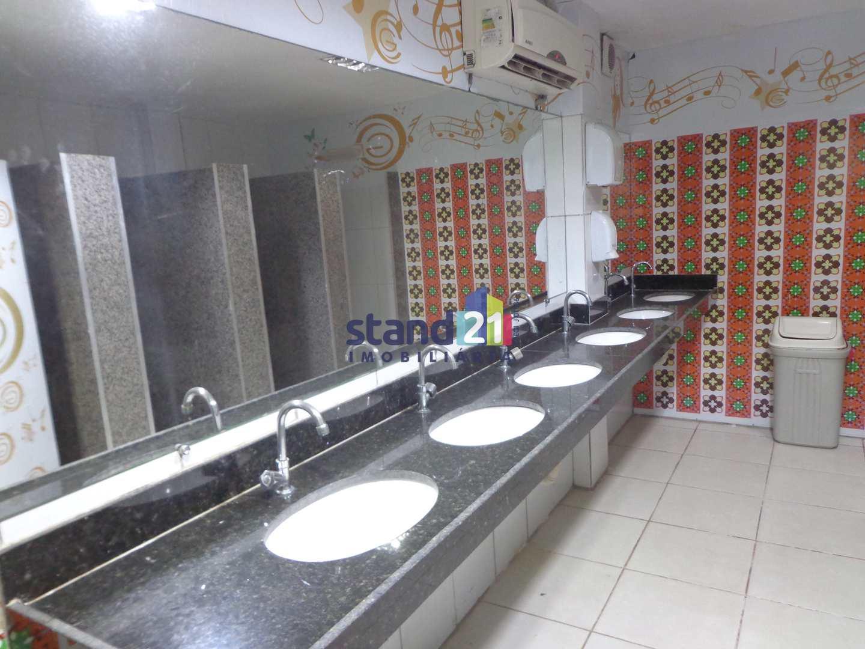 Galpão (casa de eventos), Juca Leão, Itabuna, Cod: 717