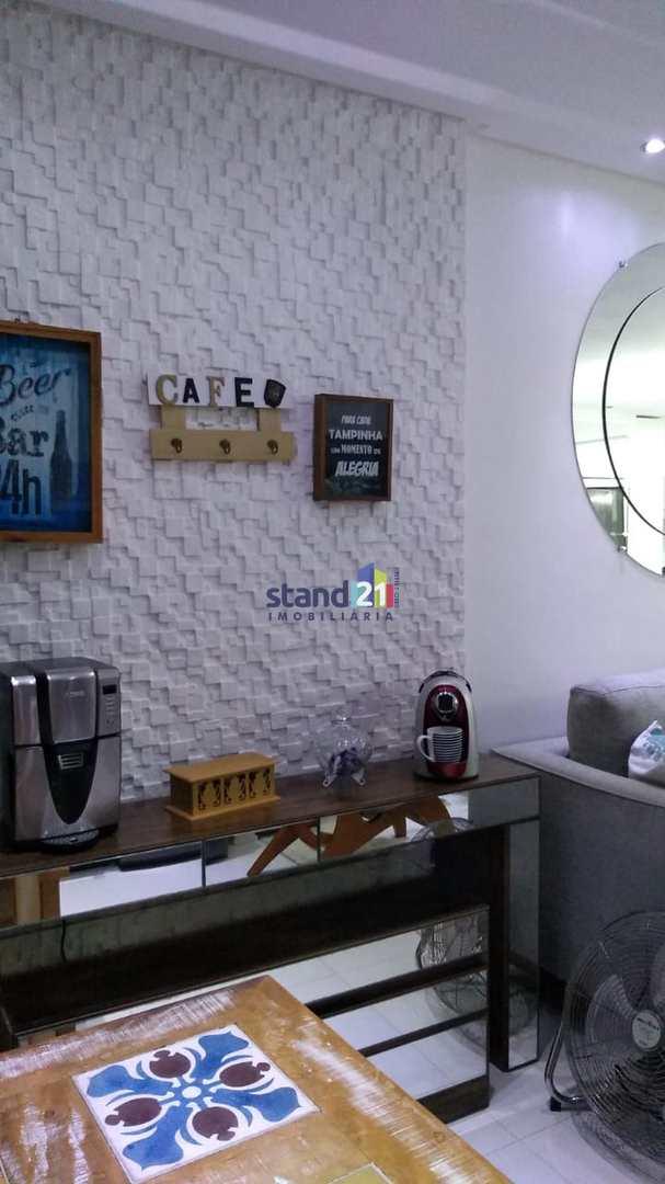 Apartamento com 2 dorms, Góes Calmon, Itabuna - R$ 460 mil, Cod: 723