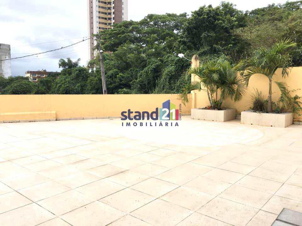 Apartamento com 3 dorms, Jardim Vitória, Itabuna - R$ 400 mil, Cod: 736