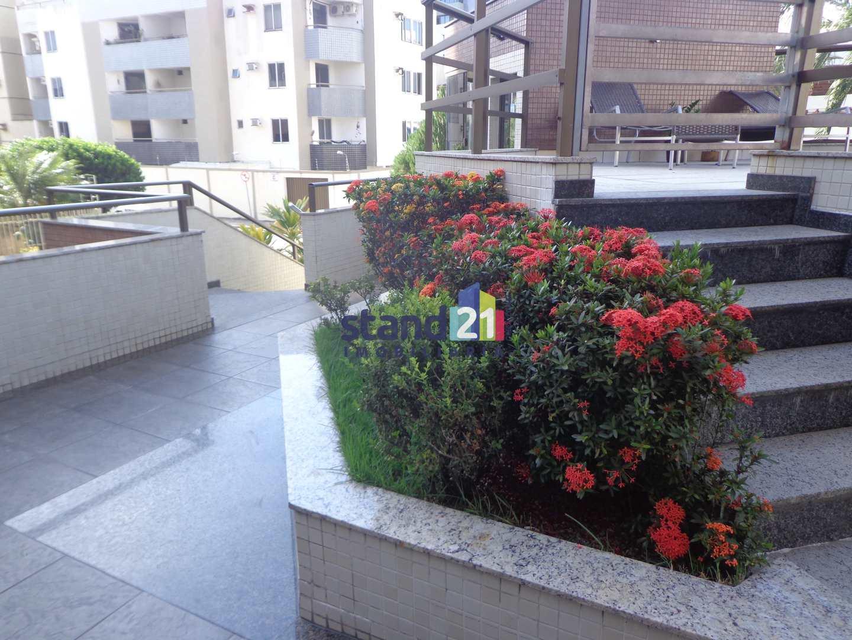 Apartamento com 3 dorms, Jardim Vitória, Itabuna, Cod: 738