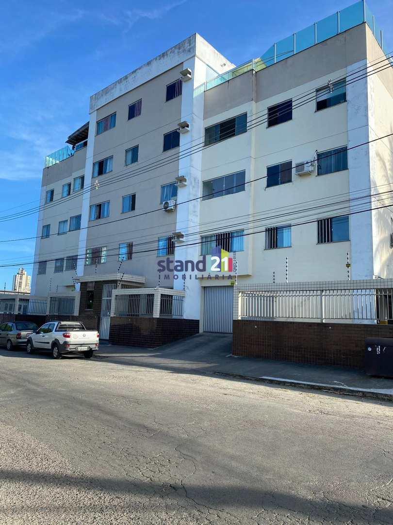 Apartamento com 3 dorms, Santo Antônio, Itabuna - R$ 190 mil, Cod: 742