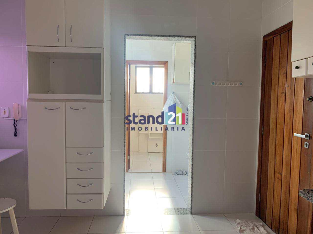 Apartamento com 3 dorms, Jardim Vitória, Itabuna - R$ 750 mil, Cod: 744
