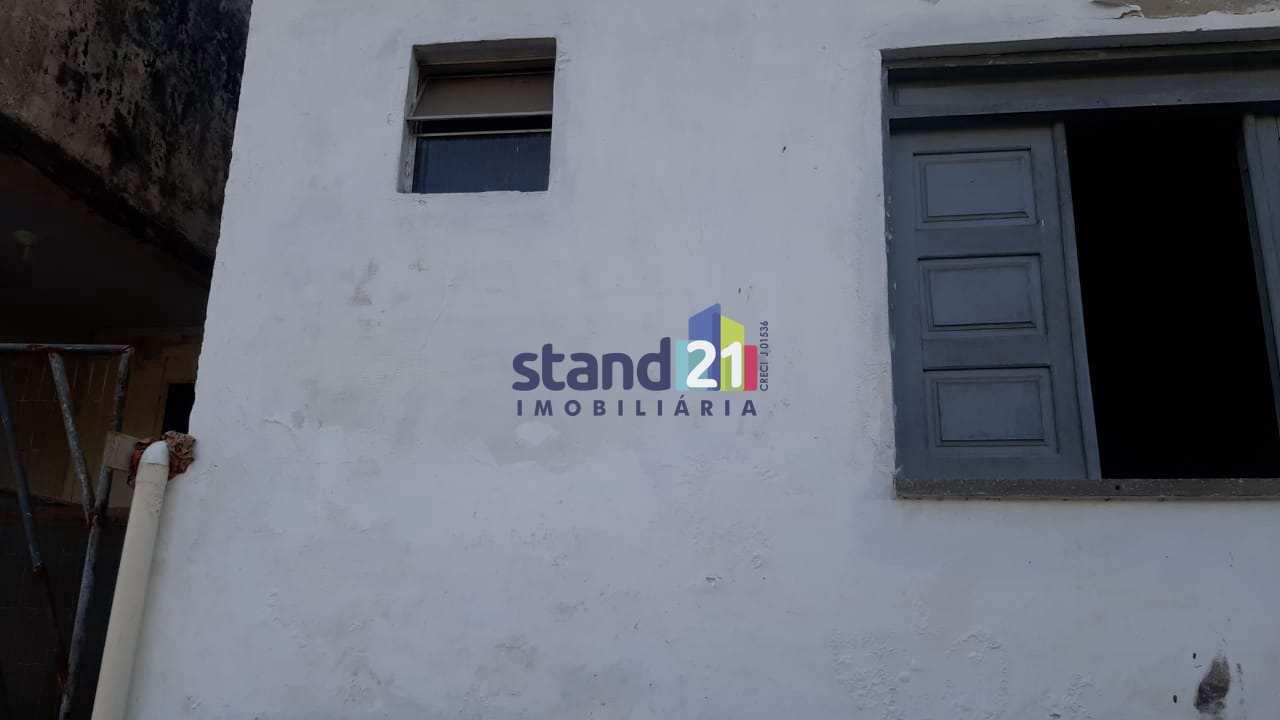 Casa com 2 dorms, Centro, Itabuna - R$ 100 mil, Cod: 762