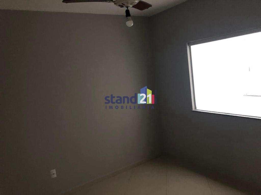 Apartamento com 3 dorms, Parque São João, Itabuna - R$ 250 mil, Cod: 773