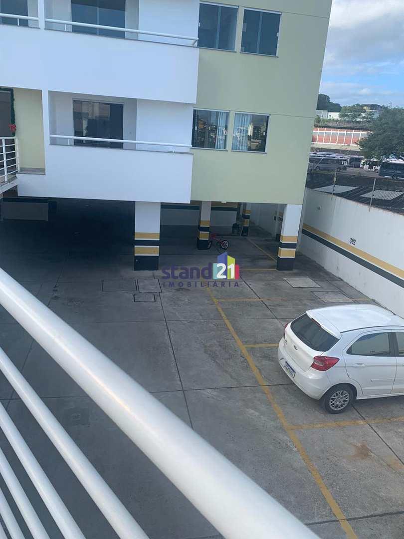 Apartamento com 2 dorms, Jardim Grapiúna, Itabuna, Cod: 790