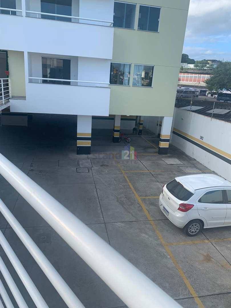 Apartamento com 2 dorms, Jardim Grapiúna, Itabuna, Cod: 840