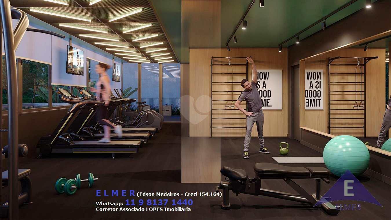ETHOS MOEMA - Fitness - ELMER