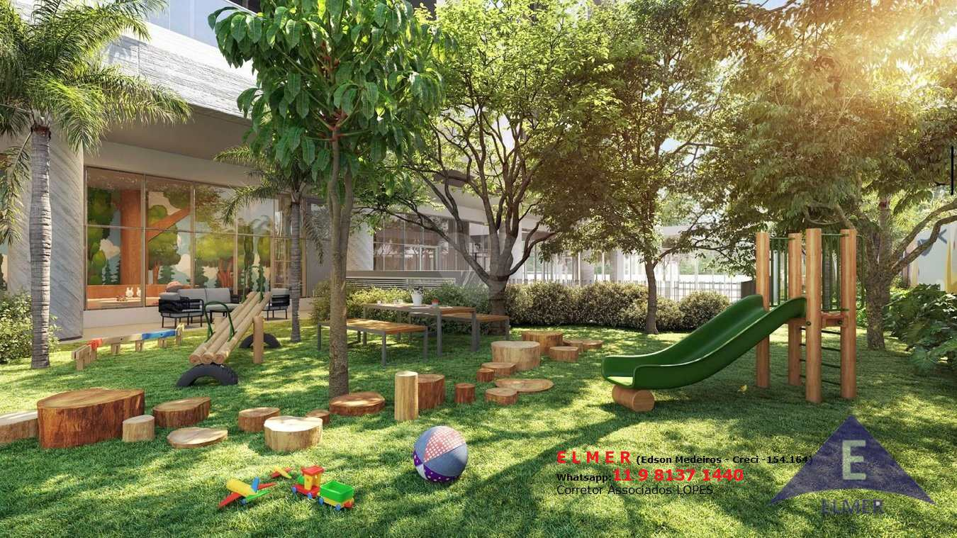 Playground - Elmer