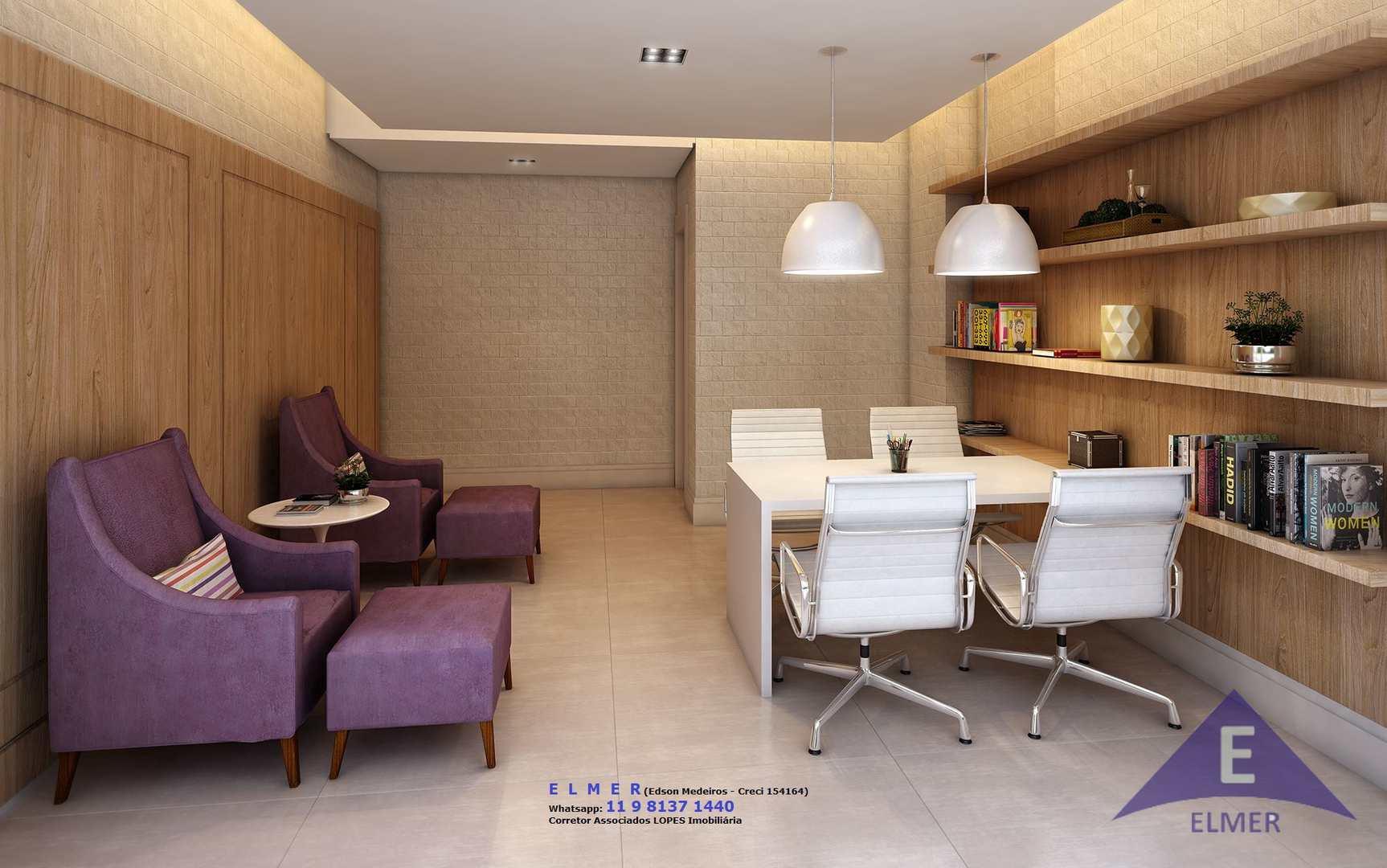 Home office - Elmer