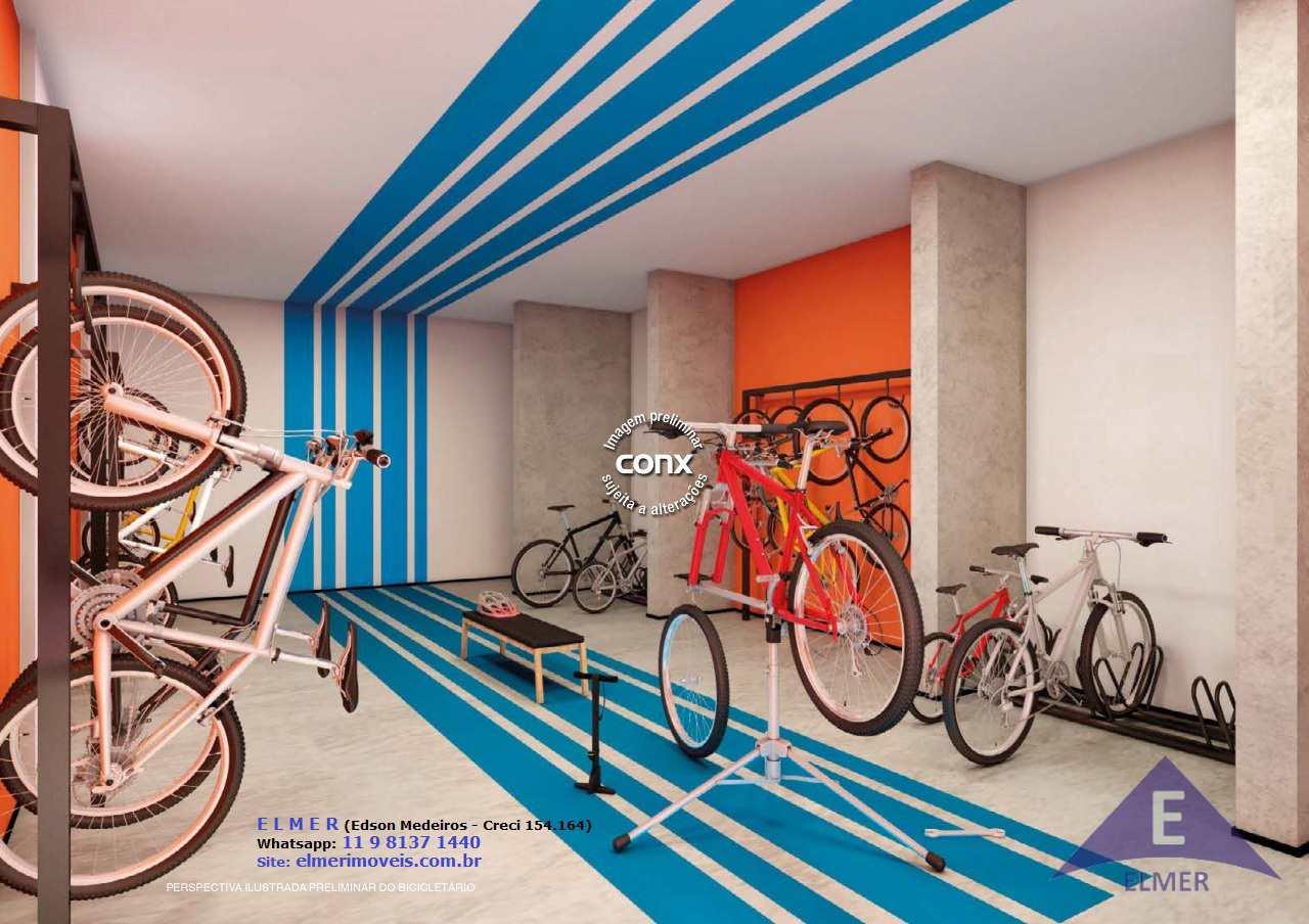 NEOCONX IMIRIM - Bicicletário - ELMER
