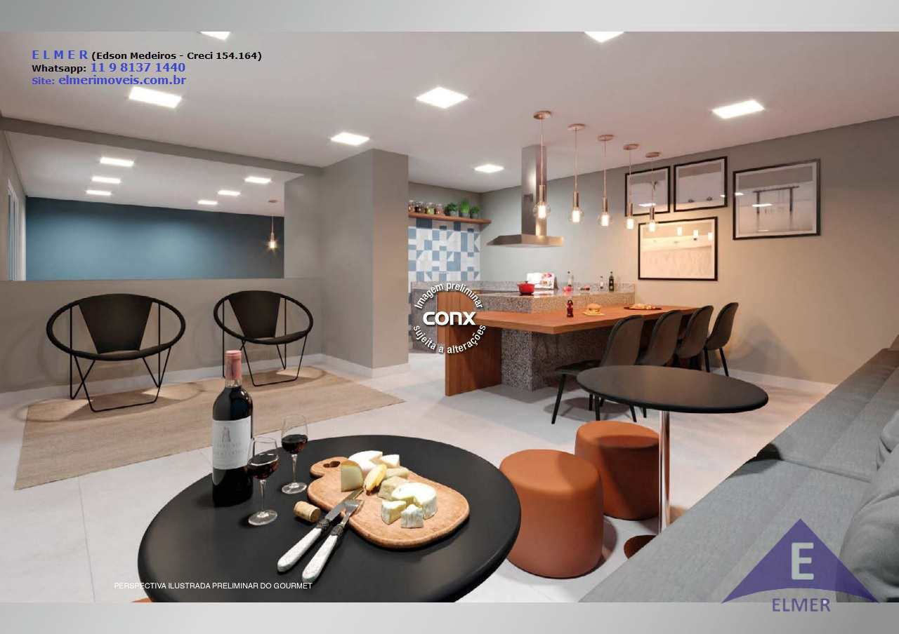 NEOCONX IMIRIM - Gourmet - ELMER