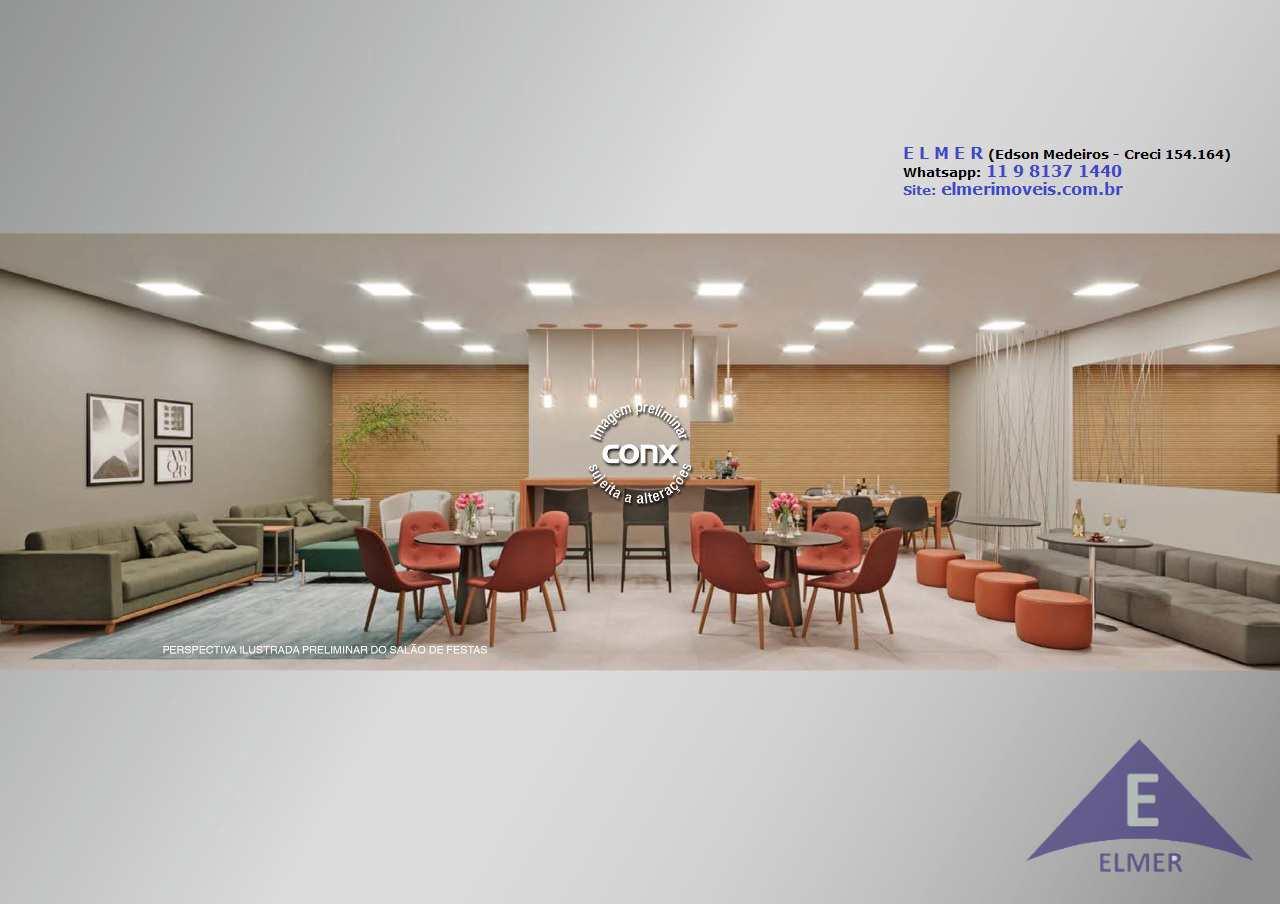 NEOCONX IMIRIM - Salão de Festas - ELMER