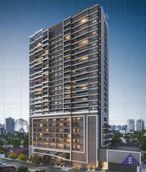 ATMOSFERA Vila Mariana, apartamentos de 65 m², 104 m² e 131 m² - Metrô Vila Mariana, Próximo ao Parque do Ibirapuera - Novo sucesso da Cyrela