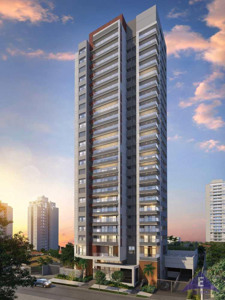 CONTEMP Vila Mariana, apartamentos de 155 m² - 4 Dormitórios - 2 e 3 suítes - 2 vagas - lançamento MAC Incorporadora