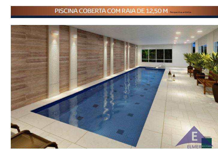 HAVAI - Piscina Coberta