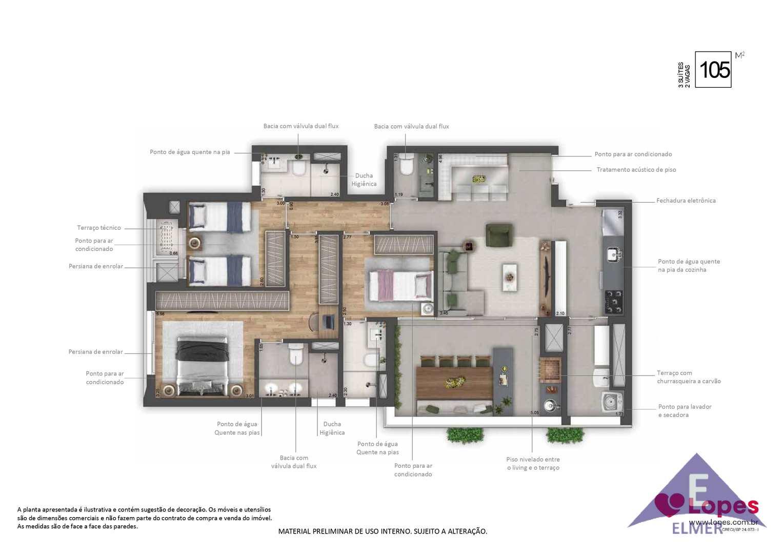 'HAUS-MITRE-PERDIZES_BOOK_DIGITAL.pdf'_page-0024 - Planta 105 m² - tipo