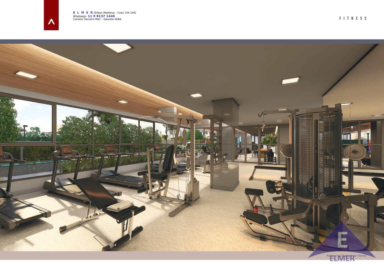 Fitness - ELMER - Lounge71