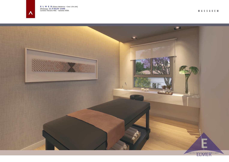 Massagem - ELMER - Lounge71