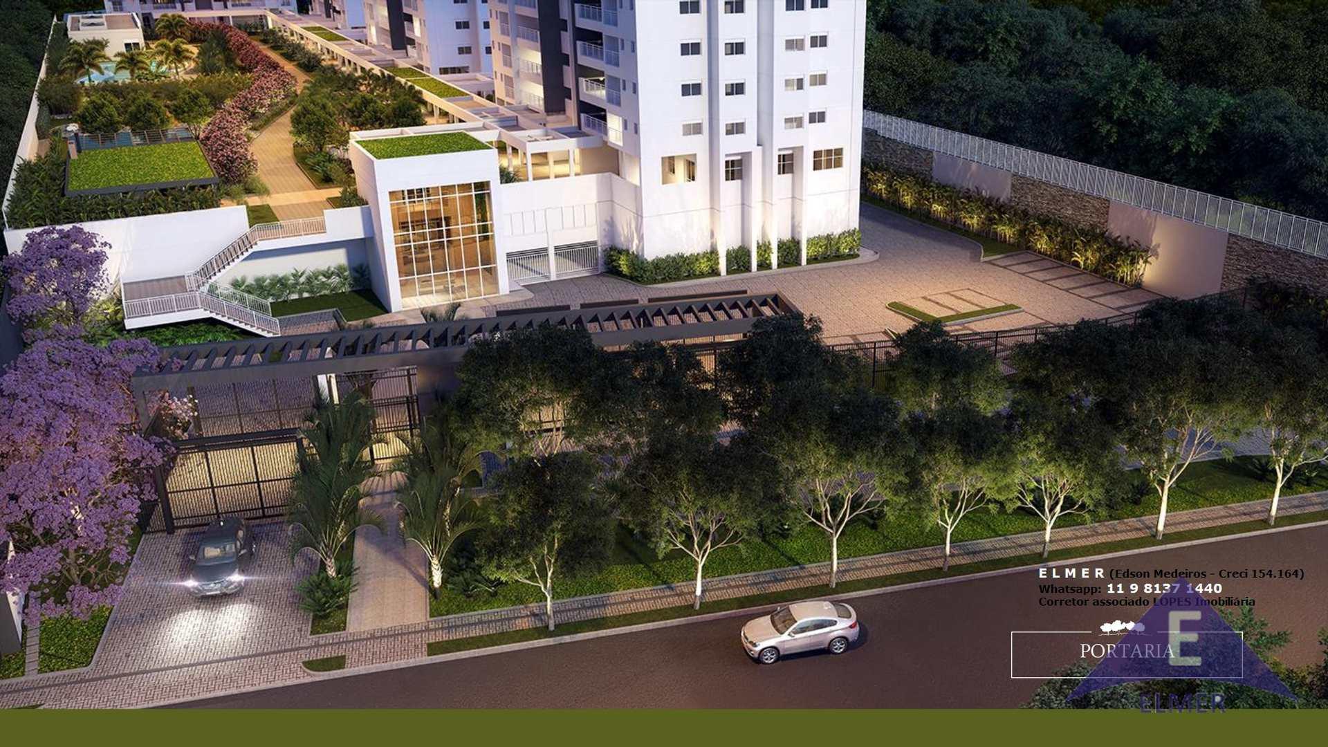 JERIVAS - Caminhos da Lapa - Apartamentos de 105 m2 e 136 m² - 3 e 4 Dormitórios ( 1 e 2 Suítes) - 2 e 3 vagas - Entrega em Dez 2020 e Maio 2021-Poucas unidades