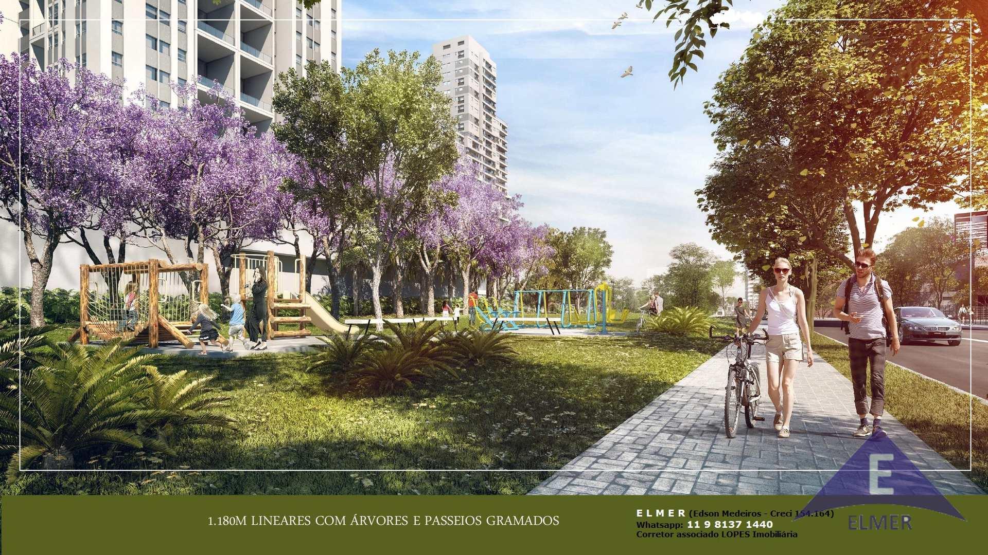 JERIVAS - Fachada e Rua Jardim 2 - ELMER